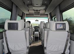 Minibus Company Cardiff image